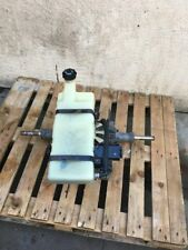 Ford New Holland YT16H Hydrostatic Transmission Gearbox