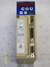 PANASONIC AC SERVO DRIVER , MSD023A1XX06