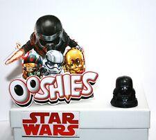 "DISNEY STAR WARS OOSHIES - ""DARTH VADER"" - Series 1 (common)"
