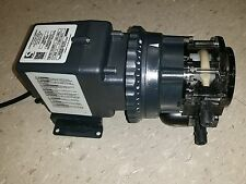85M2 (85MJL2A1S) New Stenner 17 Gallon per day Chlorine Injection Pump