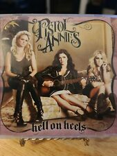 Hell on Heels by Pistol Annies (CD).
