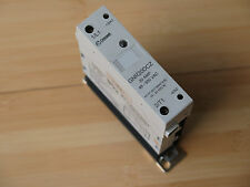 Crouzet SSR Solid State Relay - GNR 20DCZ