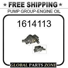 1614113 NEW AFTERMARKET OIL ENGINE PUMP for Caterpillar (CAT)