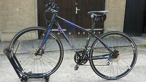 Fahrrad gebraucht 28 Zoll Damen, Marke: Giant/ Liv, Modell: Thrive, Fitnessbike
