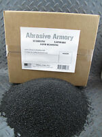 Black Diamond Abrasive Blast Media 80 LBS 10//40 Mesh Size Coal Slag Coarse