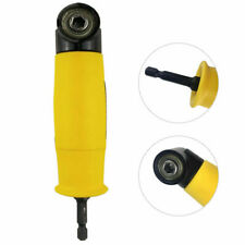 90degree Right Angle Extension Screwdriver Socket Adapter Drill Attachment Tool