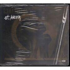 Metallica Cd'S Singolo St. Anger / Vertigo Sigillato 0602498654101