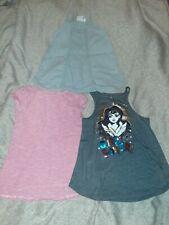 Girls Shirts Size 6 Lot of 3