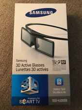 SAMSUNG 3D ACTIVE GLASSES - FULL HD 3D - SSG-4100GB      Free Shipping