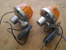 HONDA CB 750 FOUR 1970 K 0 1 2 FRECCE POST STANLEY REAR LIGHT CB 350 400 500 450