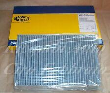 Filter Innenraumfilter Marelli BCF323 Audi A6 (4A, C4) 1.8 1.9 2.0 2.3 2.5 2.8