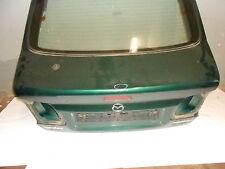 Heckklappe Mazda 626 Limousine Fließheck Bj.1997-1999