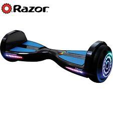 Razor Black Label Hovertrax With LED Lights Ul2272