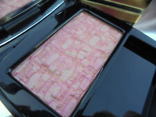 Chanel Les Tissages de Chanel Blush Rouge Nr.10 Tweed Pink limitiert ausverkauft