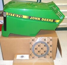 s l225 am117723 hood kit fits john deere aftermarket supply