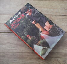 Anthony Buckeridge JENNINGS' LITTLE HUT Hardback 1973 Collins