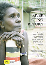 New DVD** RIVER OF NO RETURN