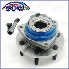 BRAND NEW FRONT WHEEL BEARING AND HUB ASSEMBLY FOR BUICK CHEVY PONTIAC SATURN