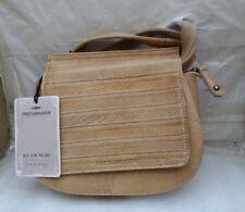 FREDsBRUDER Shoulder Bag Layer Bee - Sand