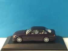 MINICHAMPS 1:43 BMW M3 E30 Coupé Violett met. Model Nr.22302