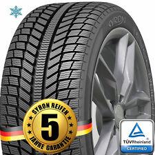 Syron Tires Winterreifen 205 / 55 R16 91H Pkw Reifen