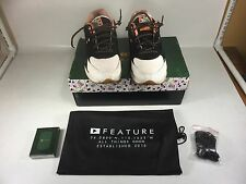 Saucony x Feature LV G9 Shadow 6 High Roller Size 10