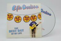 The Best Day of My Life - Efir Arrison   CD