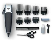 Philips HC5100/15 - Trimmer Series 5000 with 7 Combs Guide,Ignition Coil
