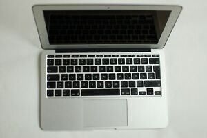 Apple MacBook Air A1370 Ende 2010 11.Zoll  Laptop Notebook Computer PC