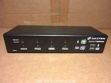US Robotics 7908 USR7908 8-Port 10/100 Ethernet Switch- EXCL PSU