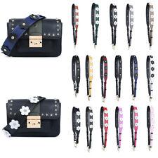 DIY Leather Shoulder Bag Strap Replacement Tote Handbag Brown Purse Satchel Bag