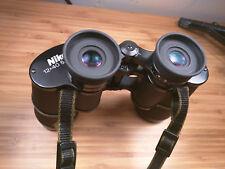 Nikon 12x40 Criterion Binoculars unofficial e series Rare FMC version
