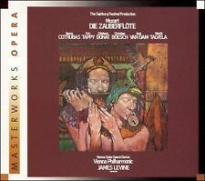 Mozart Die Zauberflöte Trudeliese Schmidt  3 CDs BN