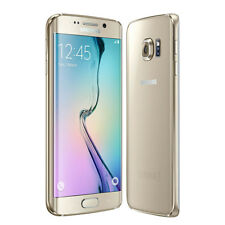 Samsung Galaxy S6 edge G925 32GB Gold (Unlocked)  - 1 Year Warranty