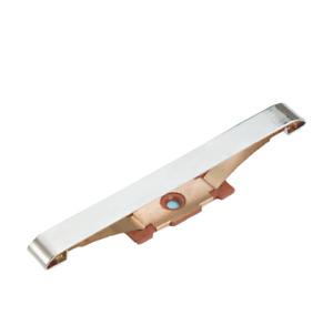 BRAWA H0 2225 Flüster Schleifer Silencio 5 cm