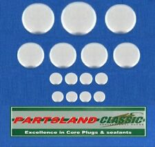Core Plugs Ford Granada Sapphire Sierra LDV Convoy Sherpa Peugeot Diesel 2.1–2.5