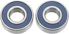Moose Racing Wheel Bearings And Seal Kits Front Rear A25-1143