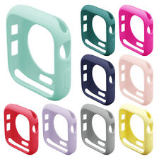 For iWatch Soft Watch Case Apple Watch 1 2 3 42mm Cover Protector Bumper Shell
