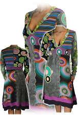 ROBE DESIGUAL ELISA V  Taille XS