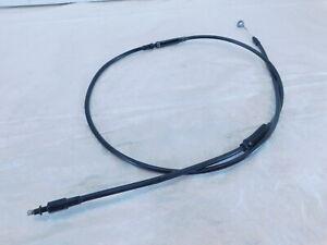 Harley Davidson Dyna Super Glide Sport & Low Rider Black Clutch Cable 38602-00