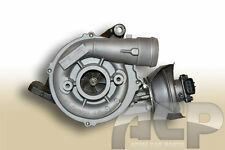 Garrett Turbocharger no. 753847 for Volvo C30, C70, S40, V40, V50 - 2.0 D.