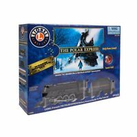 LIONEL Trains The Polar Express Model 712061 Ready to Play Train Set With Remote