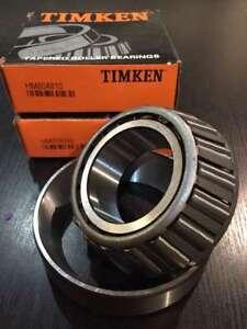 Timken HM804846 Pinion Bearing & HM804810 Cup Set / SAME DAY SHIPPING !!!