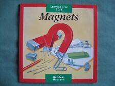Learning Tree 1 2 3 Magnets Susan Baker ISBN 1855344610 Paperback