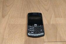 Rare Blackberry 8330 Gray CDMA (Sprint) QWERTY Mobile phone collectors item