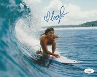 CoCo Ho Signed 8x10 Photo JSA COA Autograph Surfer #1