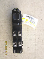 03 - 06 CHEVY AVALANCHE 4D CREW CAB MASTER POWER WINDOW SWITCH 10398565