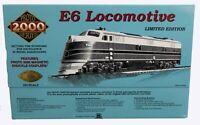 Proto 2000 Series E6 Locomotive HO Scale