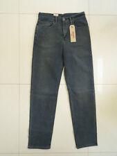 BN Levi's 504 Men's Regular Straight Fit Jeans W32 L32