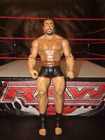 RUSEV Marker WWE Mattel action figure BASIC HAPPY DAY kid toy PLAY Wrestling